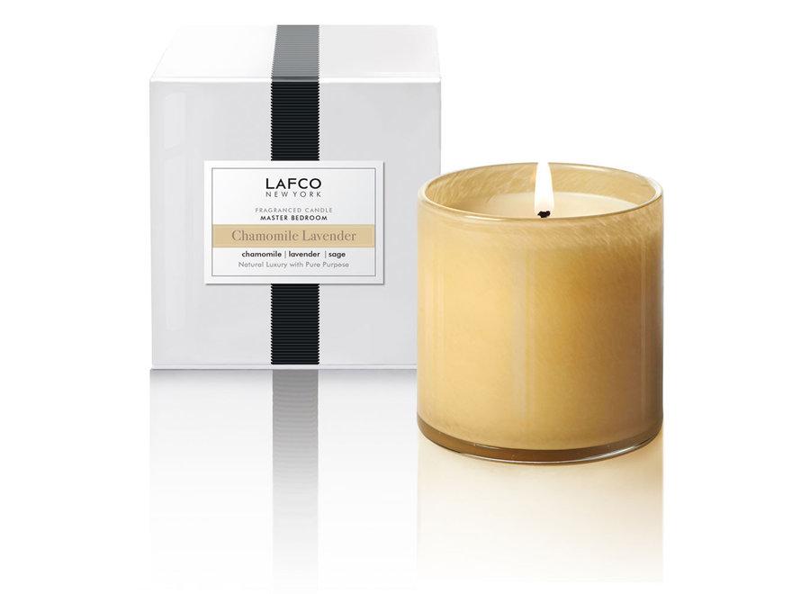 Candle Chamomile Lavender