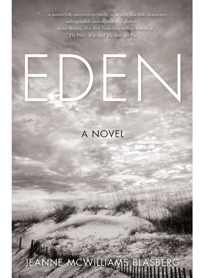 Eden by Jeanne Mcwilliams Blasberg