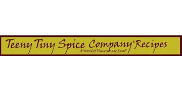Teeny Tiny Spice Co