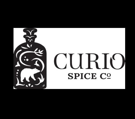 Curio Spice Co.