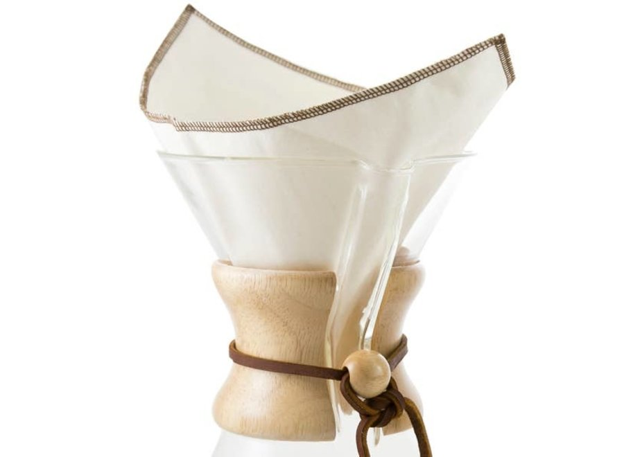 Coffee Filters Chemex 6-13 cup