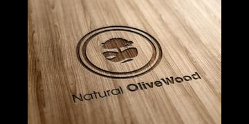 Natural Olive Wood