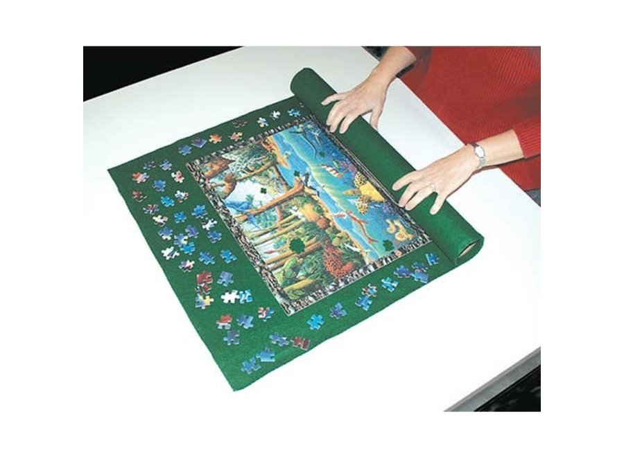 Puzzle Mat Large Roll-Up