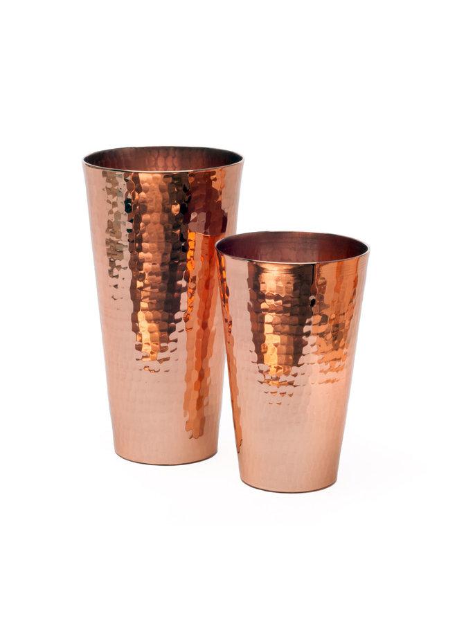 Boston Maraka Copper Shaker Set
