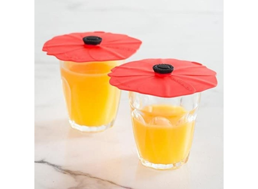 Silicone Drink Covers