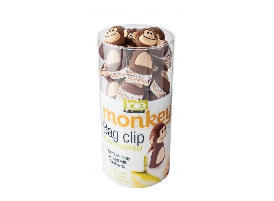 Monkey Bag Clip