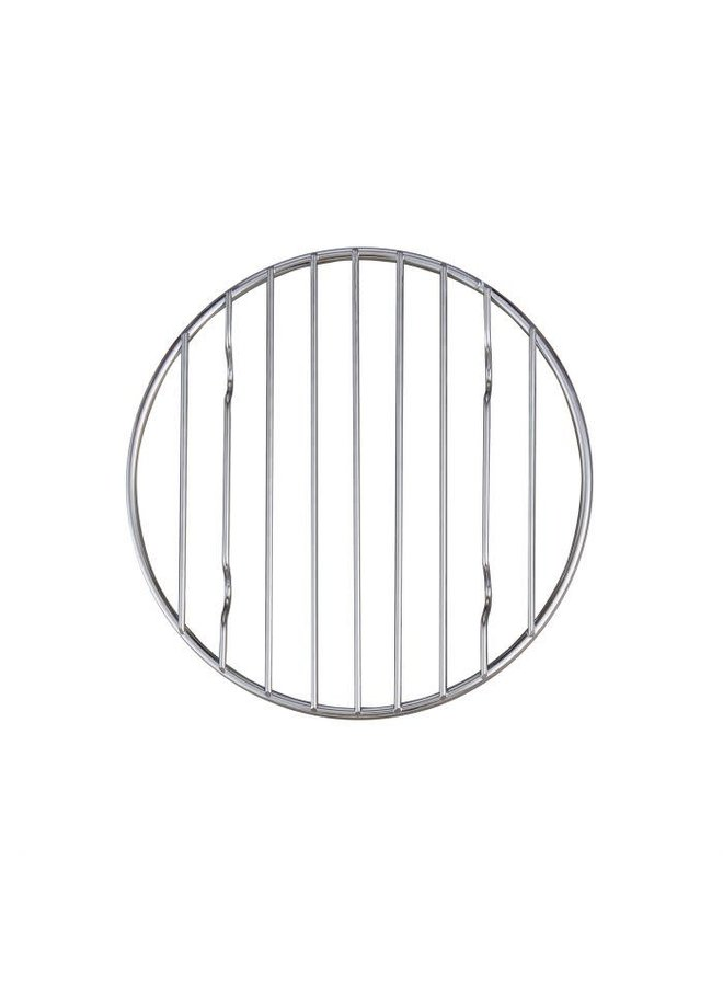 Baking Round Cooling Rack, 6in