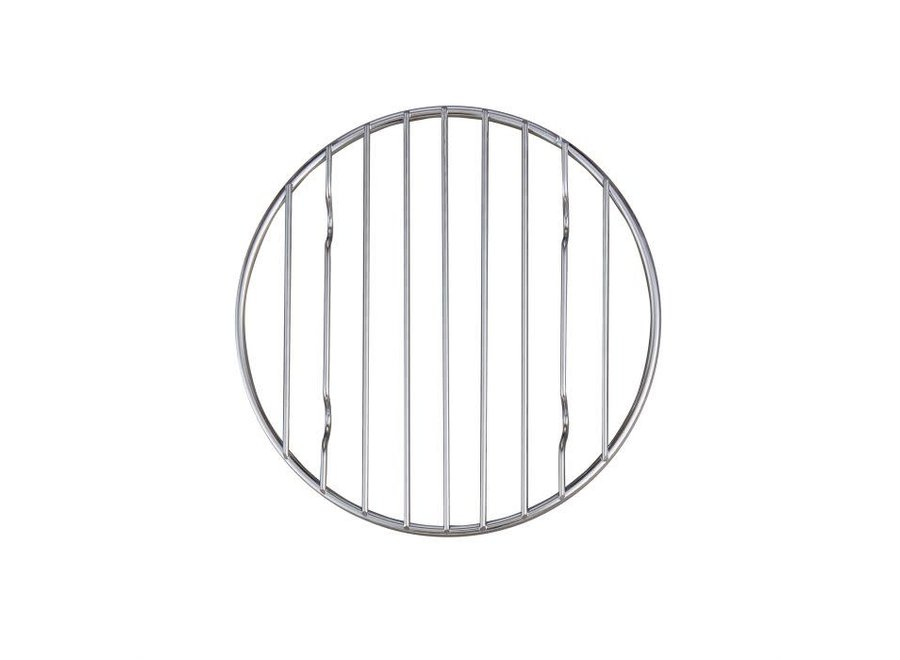 Mrs. Anderson's Baking Round Cooling Rack, 6in