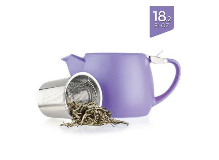 Pluto Teapot w/ Infuser