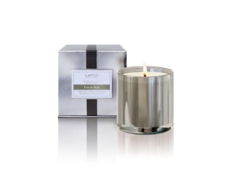 Candle Feu de Bois Limited Edition Mini