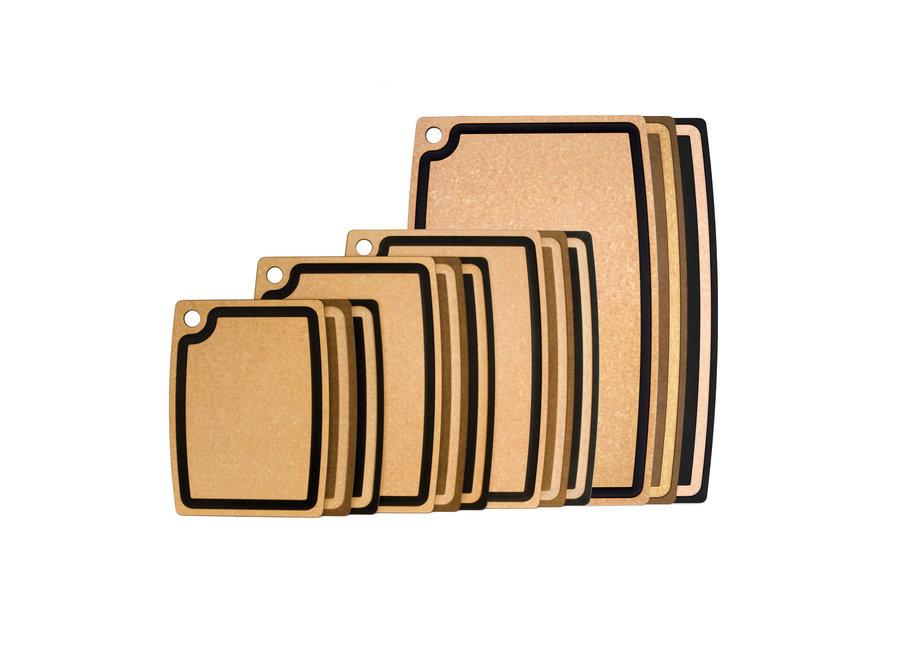 Gourmet Series Cutting Board Natural/Slate