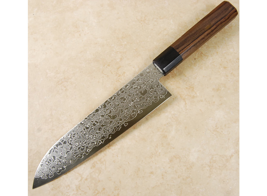 Nickel Warikomi Damas Santoku
