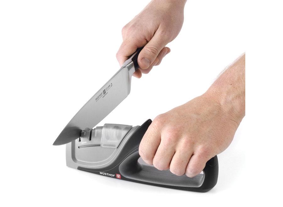 Four Stage Knife Sharpener