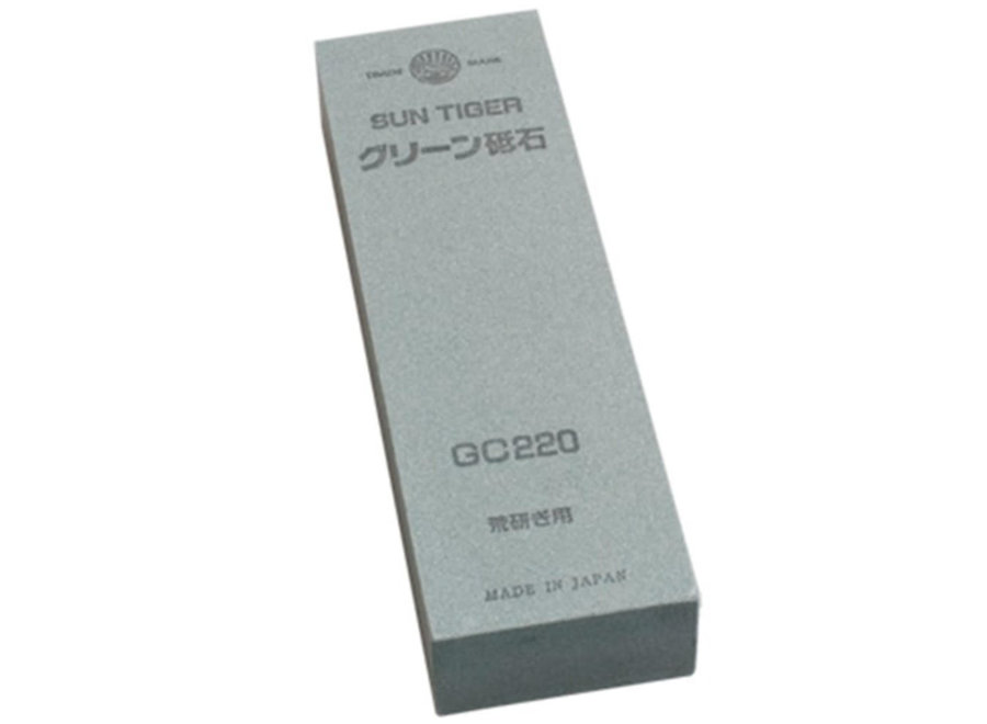 Rough Grain Sharpening Stone - #220