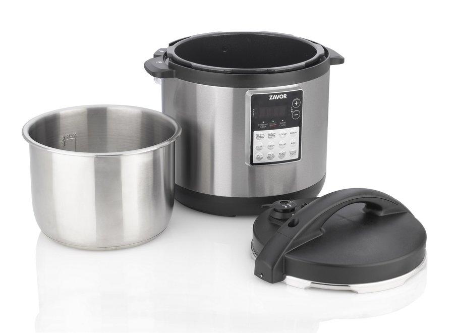 Lux Edge Multi Cooker