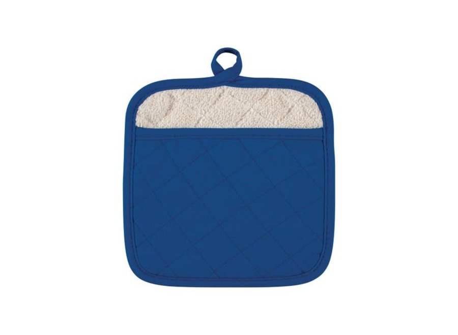 Solid Colored Potholder