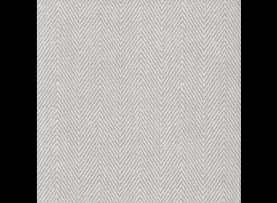 Jute Paper Linen Dinner Napkins in Flax - 12 Per Package
