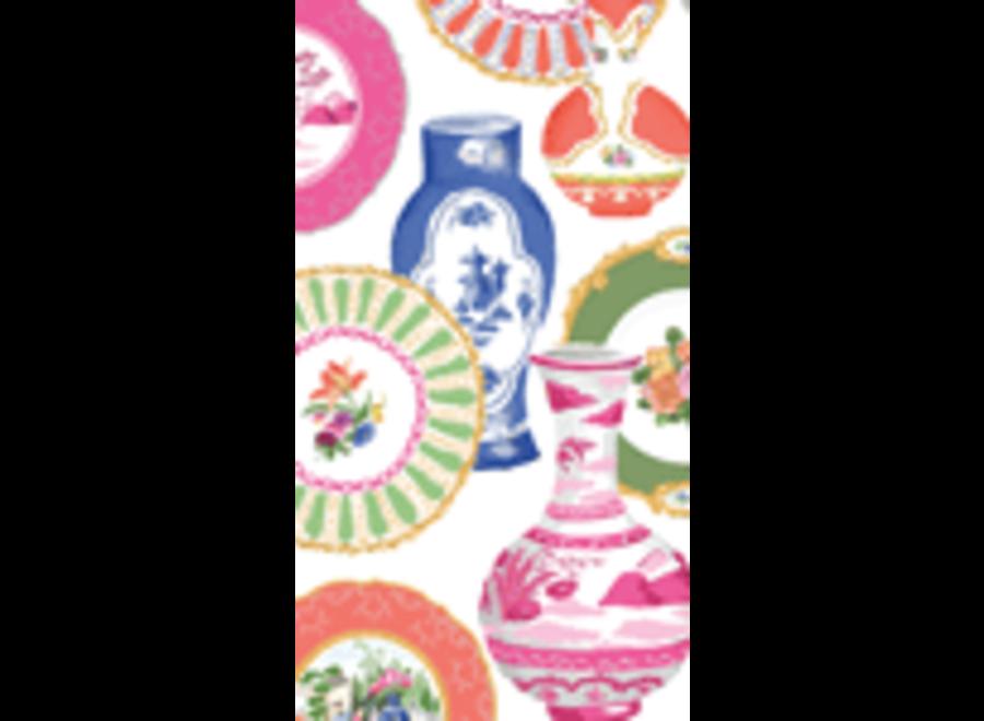 Meissen Paper Guest Towel Napkins - 15 Per Package