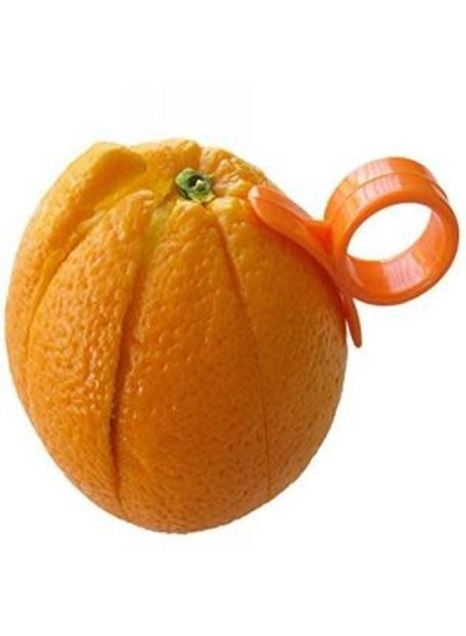 Citrus Peeler Ring