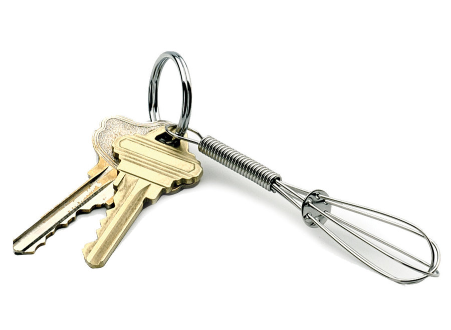 Endurance Key Chain Whisk
