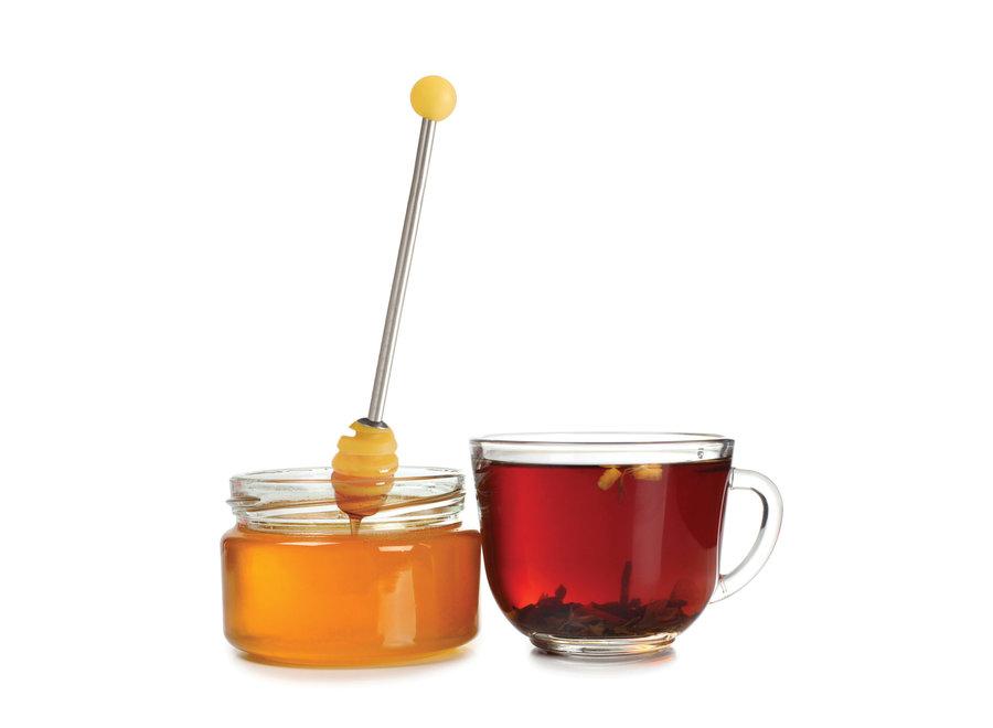 Endurance Silicone Honey Dipper