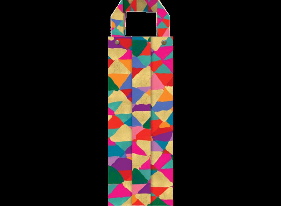 Shimmer Bottle Bag - 1 Each