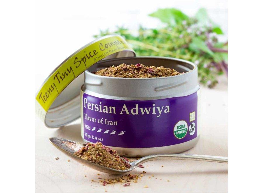 Organic Persian Adwiya 2.8oz