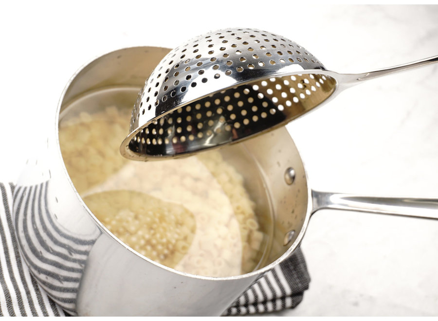 ENDURANCE® Pasta Scoop SS
