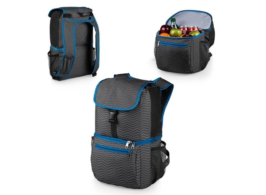 Zuma Cooler Backpack - Waves