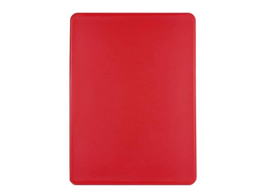 "Original Gripper Cutting Board 8"" x 11 - Red"