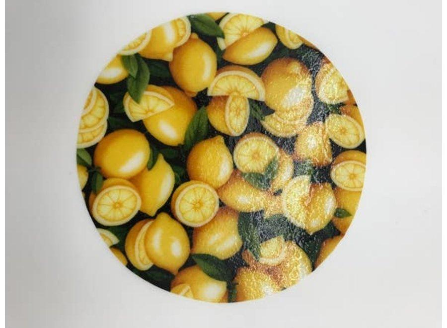 Lemons Jar Opener