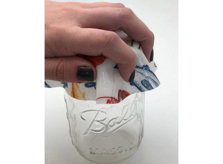 Fresh Catch Jar Opener