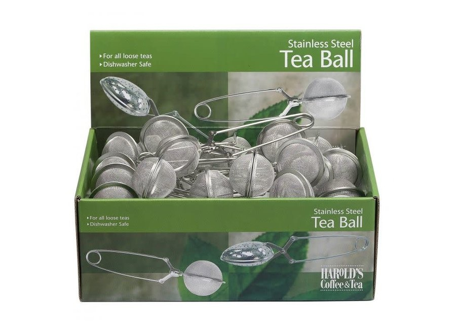 Tea Infuser Mesh Ball Wand