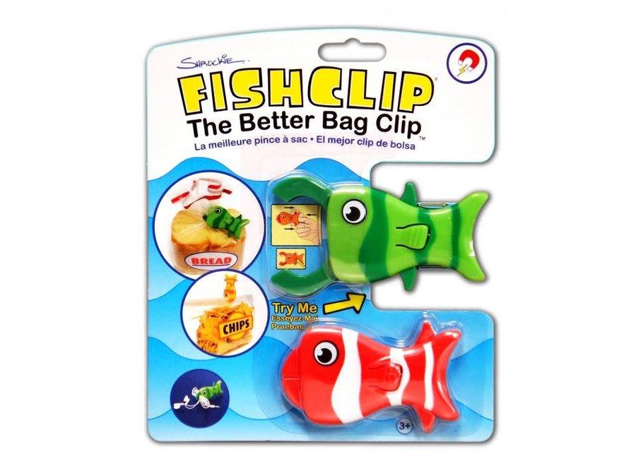 Fish Clip (pair)
