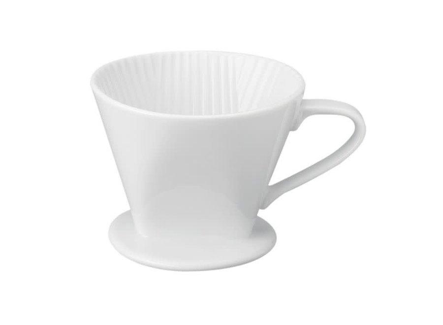 Porcelain Fiter Cone #4