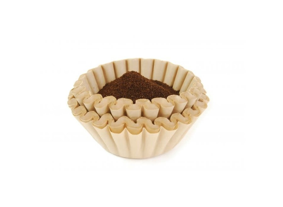 Unbleach Basket Coffee Filter