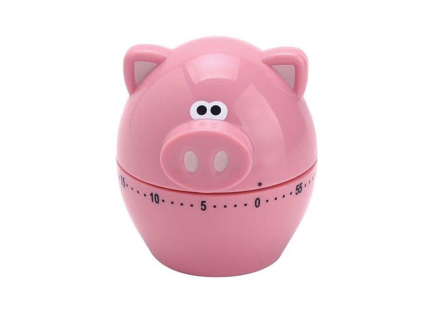 OinkOink Piggy Timer