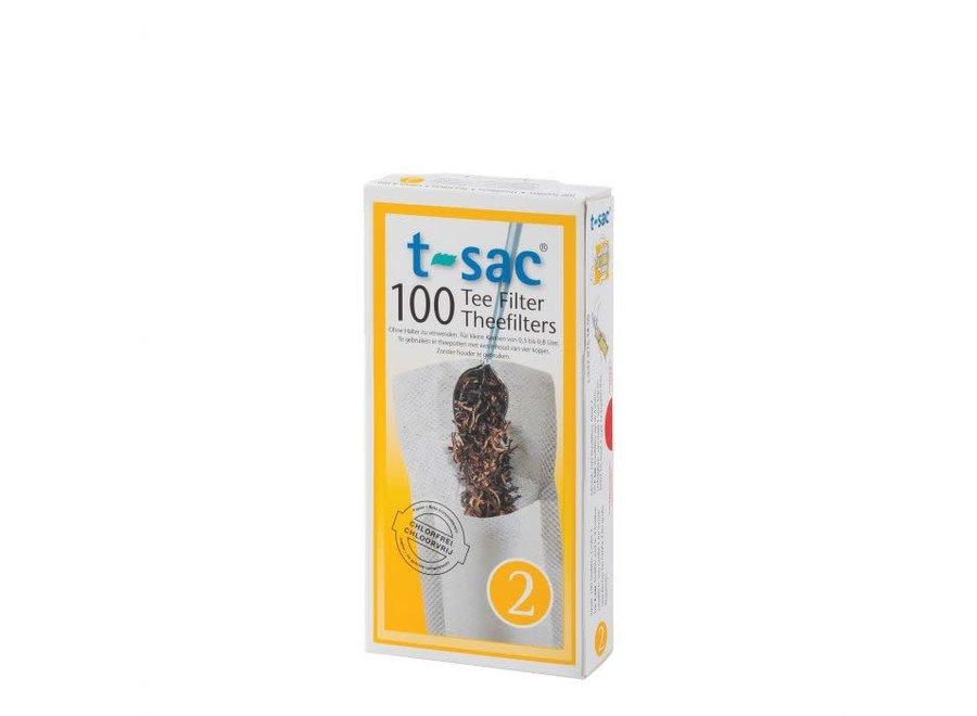 Tea Sac #2