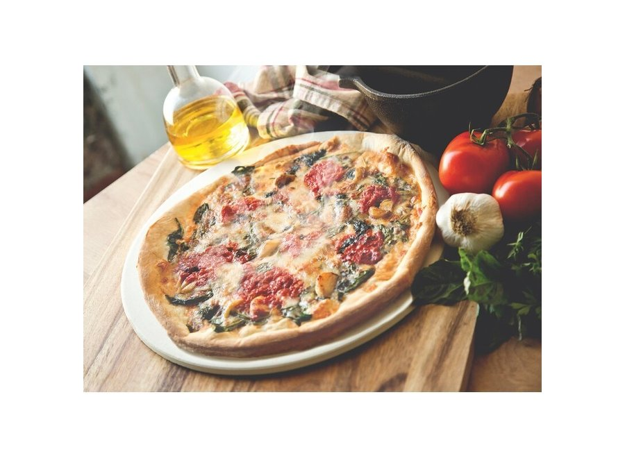 "Pizza Stone Round 13"""