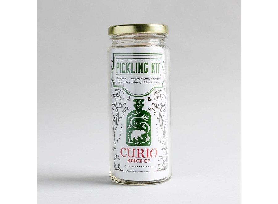 Pickling Kit