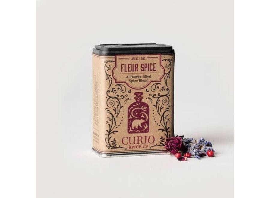 Fleur Spice