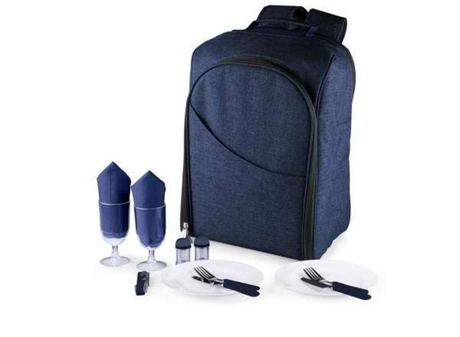 PT Colorado Picnic Backpack - Navy