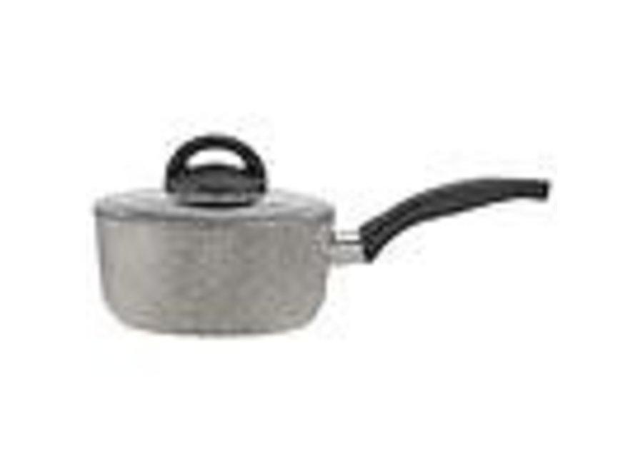 Parma 1.5-qt. Non-Stick Saucepan with Lid