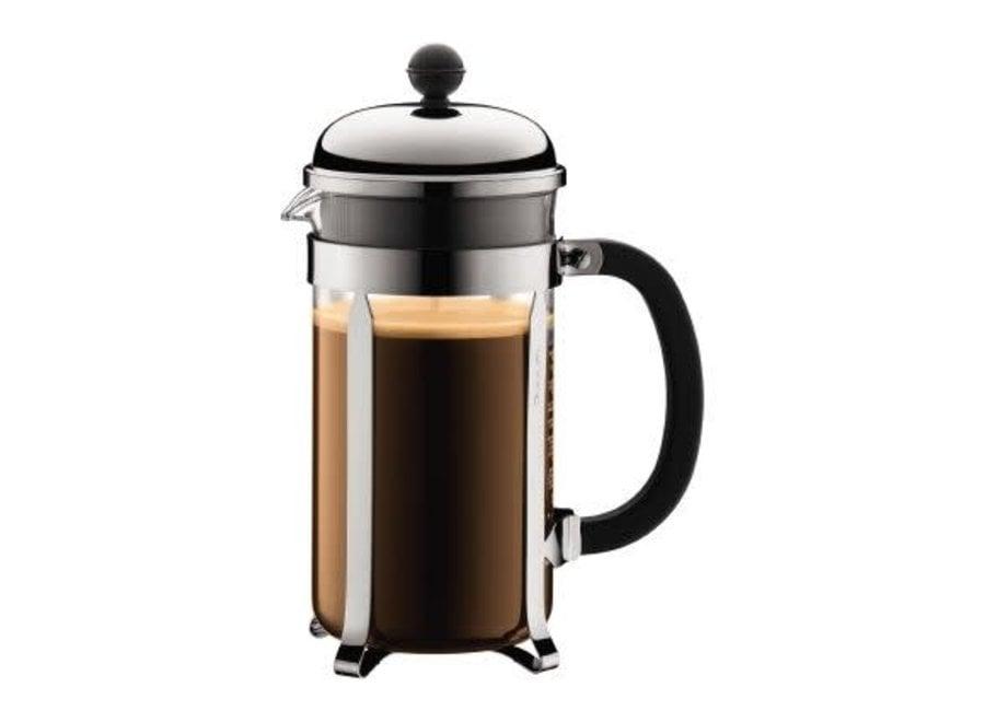 CHAMBORD® French Press Coffee Maker