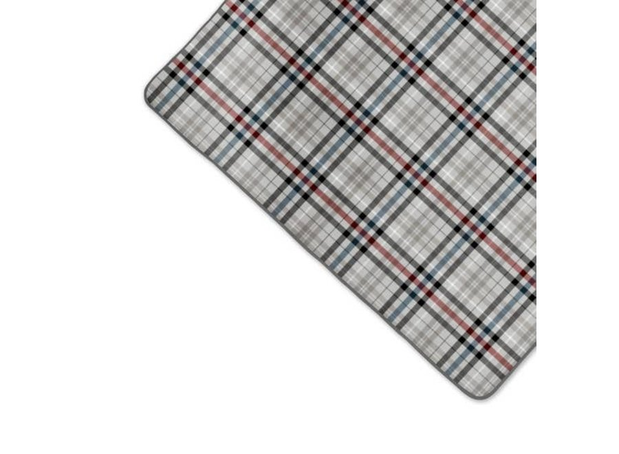 Xl Outdoor Picnic Blanket & Tote - Carnaby Street Collection