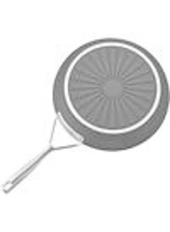 AluPro Non-Stick Fry Pan