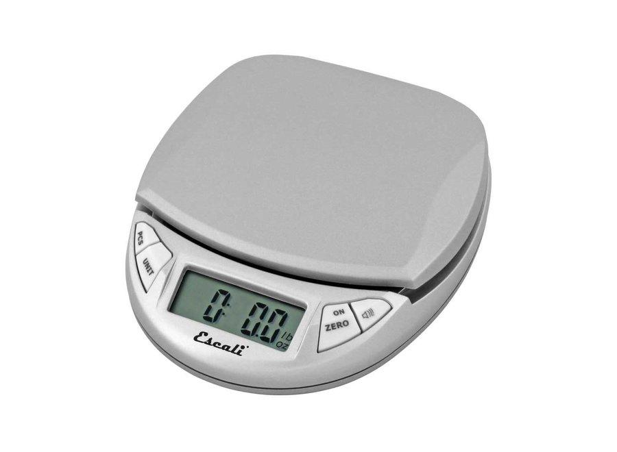 Pico Pocket Scale Silver