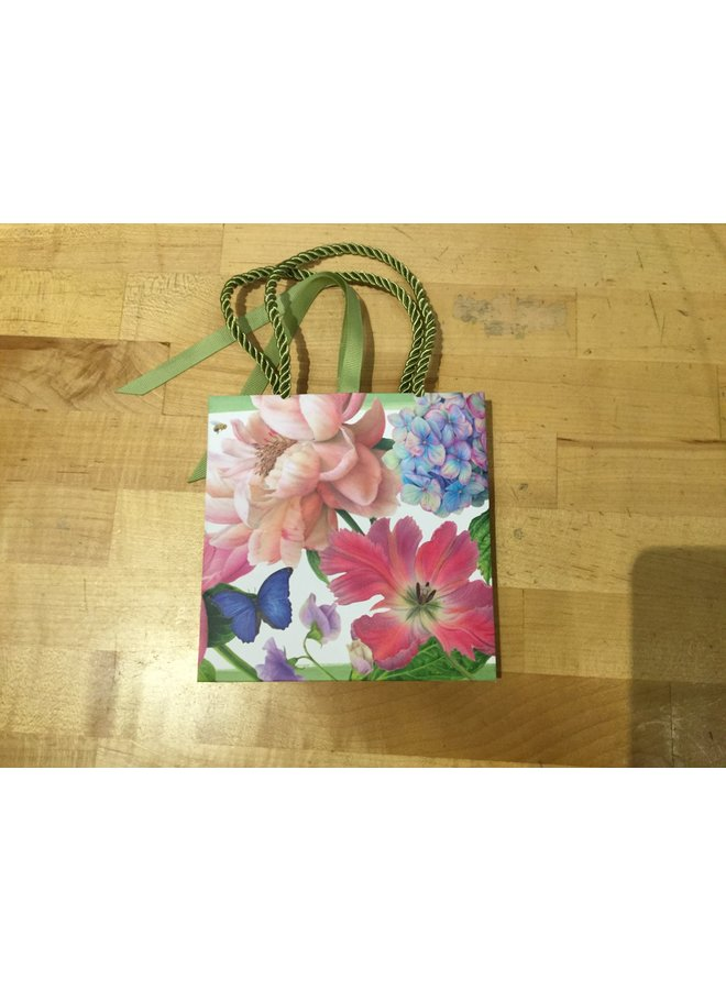 Chelsea Garden Small Gift Bag - 1 Each