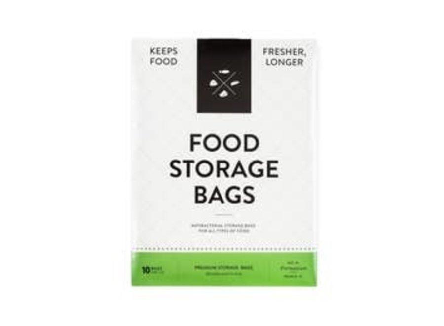 Food Storage Bags 10pk