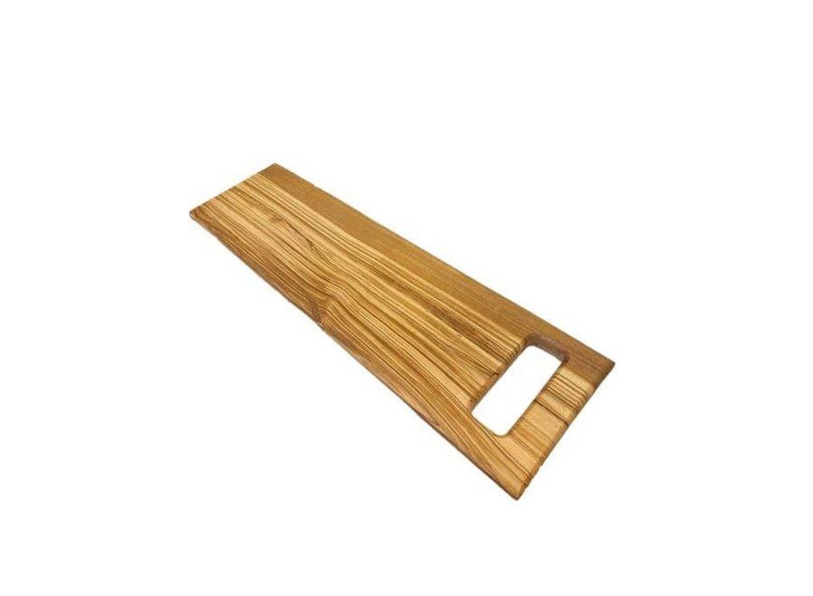 Olive Wood Bread Board